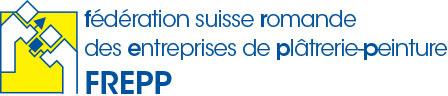 FREPP - Fédération suisse romande des entreprises de plâtrerie-peinture